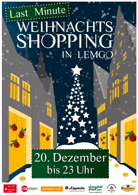 Www Lemgo Marketing De Adventskalender